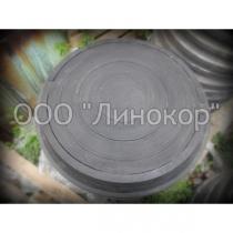 Люк легкий полимерпесчаный А(15)