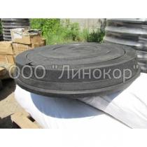 Люк тяжелый полимерпесчаный С(250)
