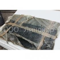 Сырые резины амортизационные ТУ 1051082-86
